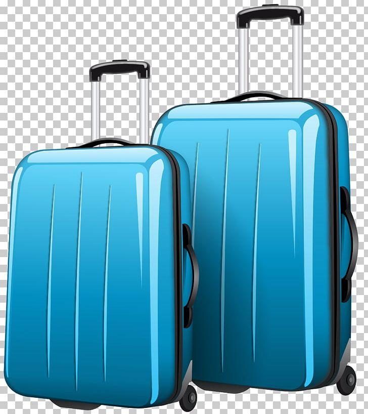 Suitcase Travel Bag PNG, Clipart, Azure, Backpack, Backpacking, Bag, Baggage Free PNG Download