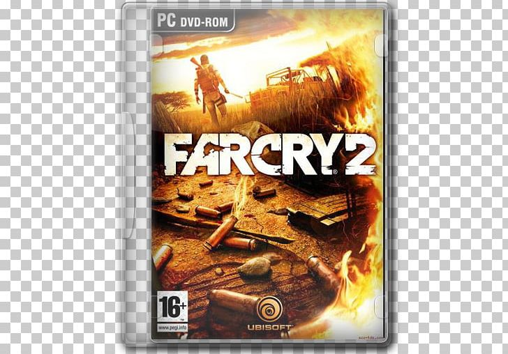 Far Cry 2 Crysis Xbox 360 Video Game PNG, Clipart, Cry