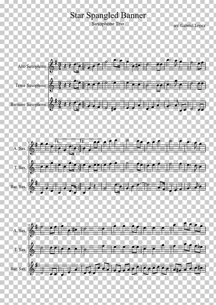 Super Mario Bros  Theme Bass Clarinet Sheet Music PNG, Clipart