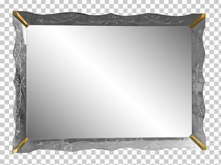 Frames Rectangle Png Clipart Accent Art Gold Mirror Picture Frame Free Png Download