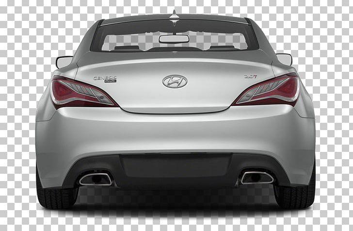 Hyundai Genesis Coupe Car Hyundai Motor Company 2015 Hyundai
