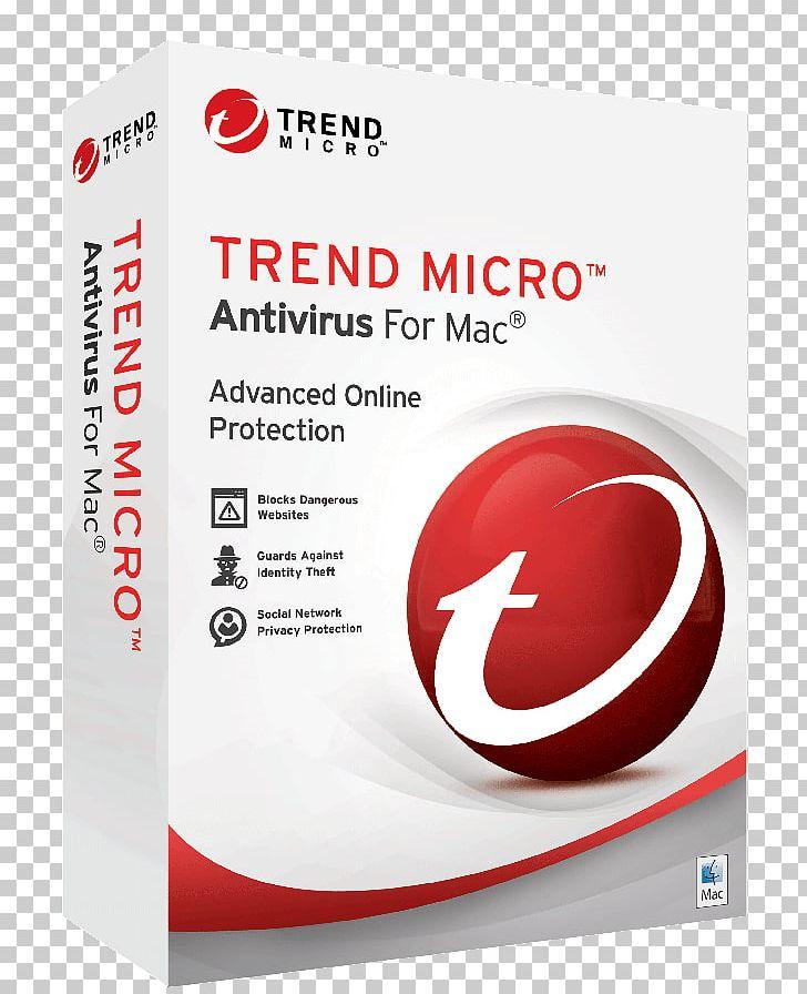 Trend Micro Internet Security Antivirus Software Computer