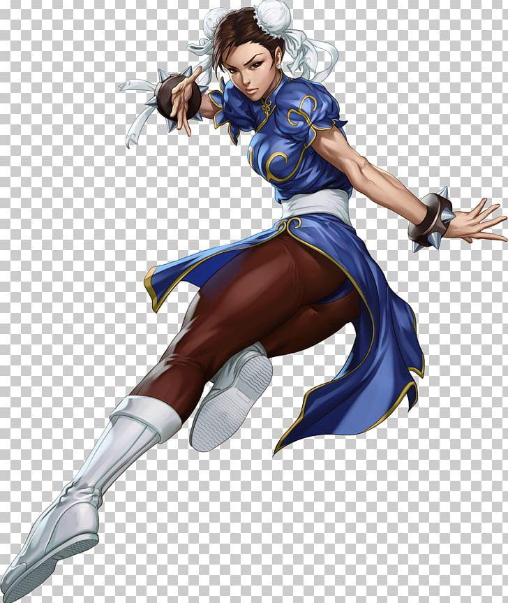Chun-Li Street Fighter III: 3rd Strike Super Street Fighter IV Street Fighter II: The World Warrior PNG, Clipart, Anime, Cammy, Capcom, Chunli, Costu Free PNG Download