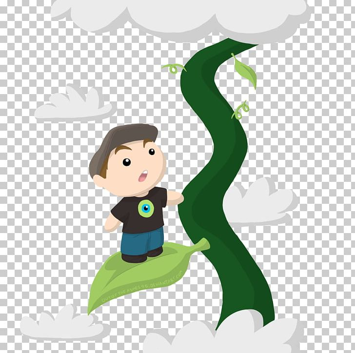 Transparent Jack And The Beanstalk Clipart - Jack And The Beanstalk Clipart,  HD Png Download - kindpng