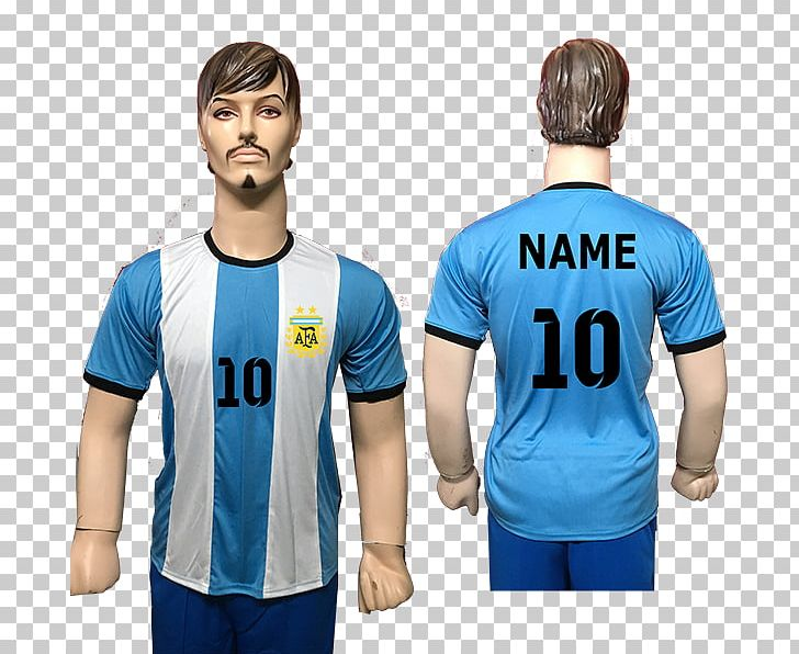 7ae6bda87 Lionel Messi Jersey T-shirt Argentina National Football Team FIFA World Cup  PNG