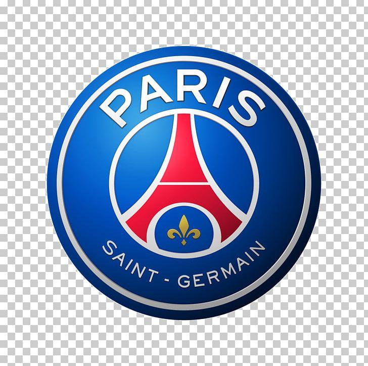 Paris Saint-Germain F.C. Paris Saint-Germain Academy France Ligue 1 Paris FC Parc Des Princes PNG, Clipart, 100 Psg, Badge, Ball, Brand, Camp Des Loges Free PNG Download