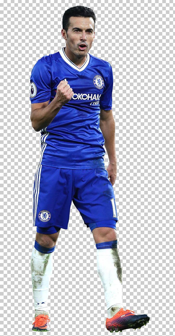 best value e5ac4 75876 Pedro Chelsea F.C. Jersey PNG, Clipart, Ball, Blue, Boy ...