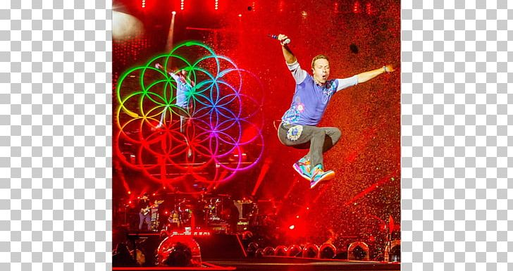 A Head Full Of Dreams Tour Coldplay Fix You A Sky Full Of
