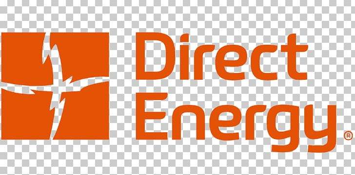 Direct Energy Logo Customer Service Brand PNG, Clipart, Area, Brand