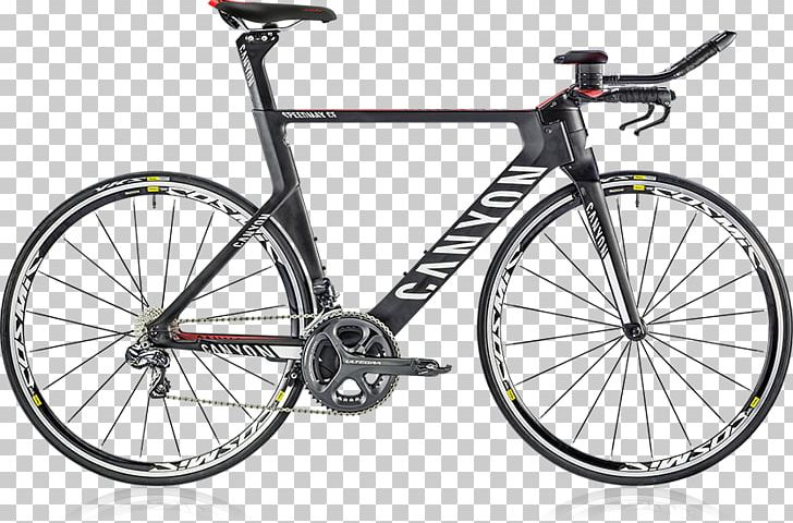 Triathlon Equipment Time Trial Bicycle Racing Bicycle PNG