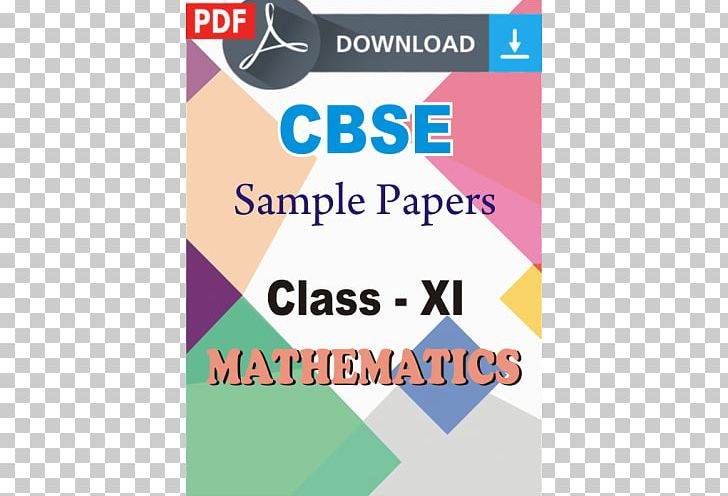 Central Board Of Secondary Education Paper CBSE Exam 2018 PNG, Clipart, Area, Brand, Cbse Exam Class 10, Cbse Exam Class 12, Graphic Design Free PNG Download
