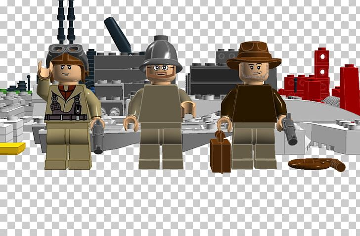 LEGO Military Organization Mercenary Animated Cartoon PNG