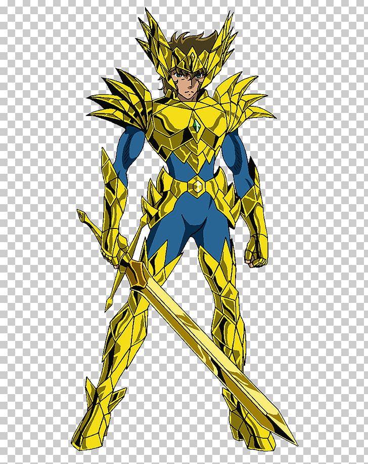 Leo Aiolia Odin Pegasus Seiya Loki Saint Seiya: Knights Of