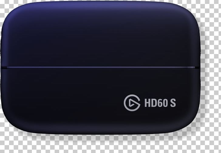 Elgato Game Capture HD60 S EyeTV Video Capture High