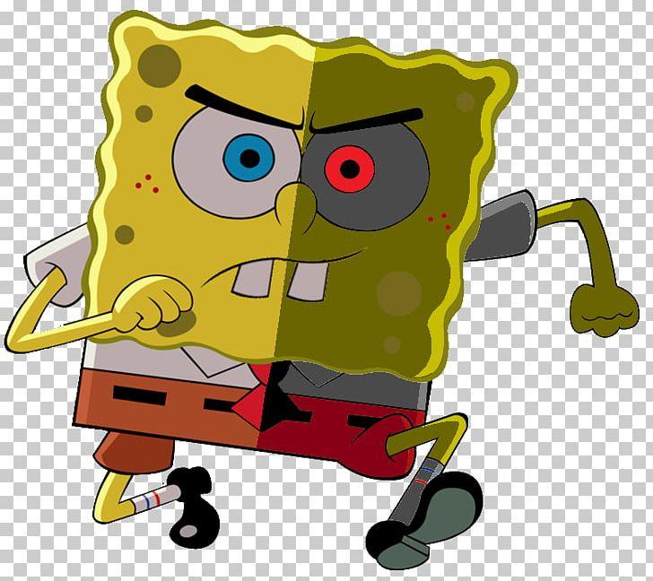Patrick Star SpongeBob SquarePants Krusty Krab Art