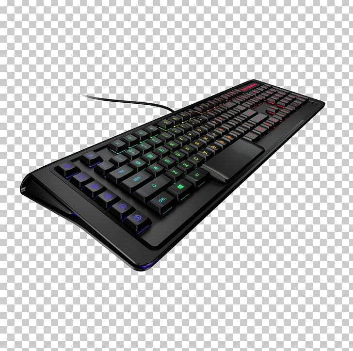 Computer Keyboard Computer Mouse SteelSeries Apex M750