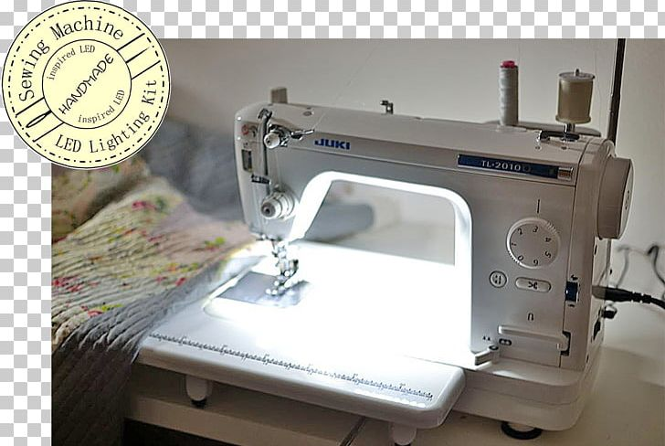 Light-emitting Diode Sewing Machines LED Lamp Lighting PNG, Clipart, Incandescent Light Bulb, Juki, Lamp, Led Lamp, Led Strip Light Free PNG Download