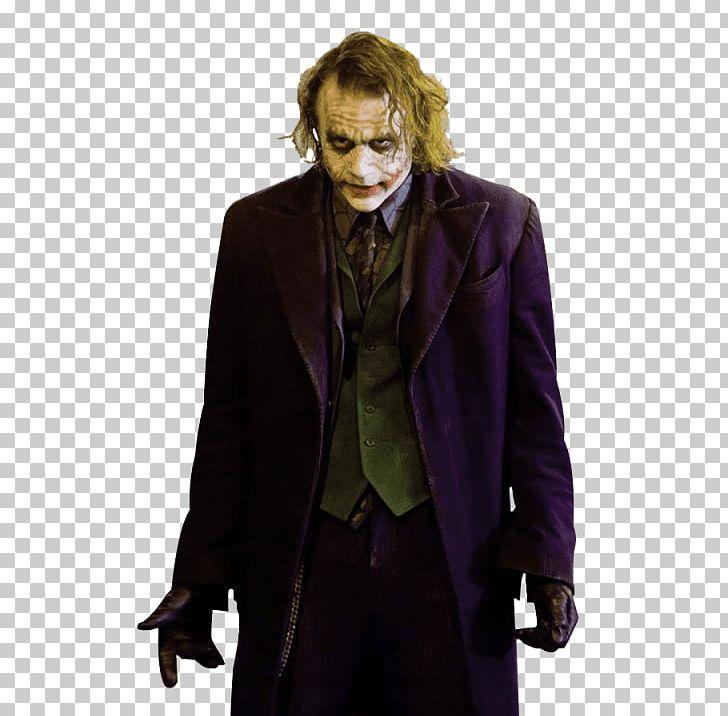 Heath Ledger Joker The Dark Knight Actor Batman Png Clipart