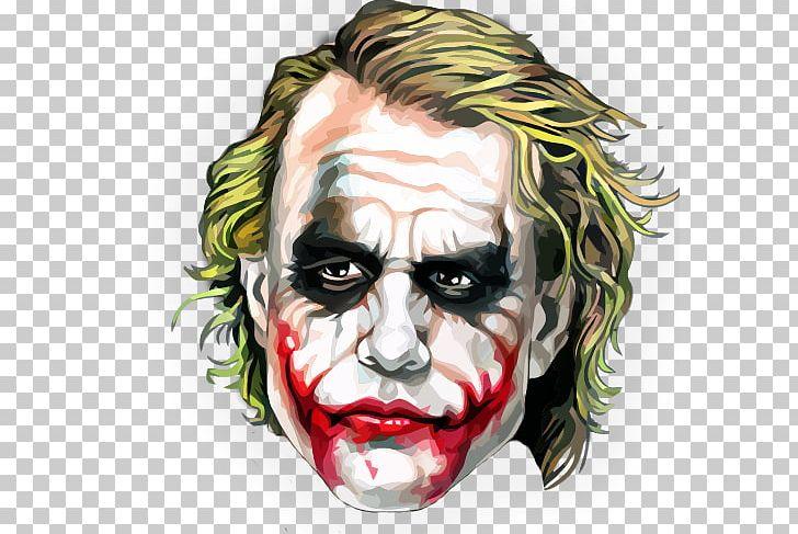 a956ecca Joker Heath Ledger The Dark Knight Harley Quinn Batman PNG, Clipart, Art,  Batman, Batman The Animated ...