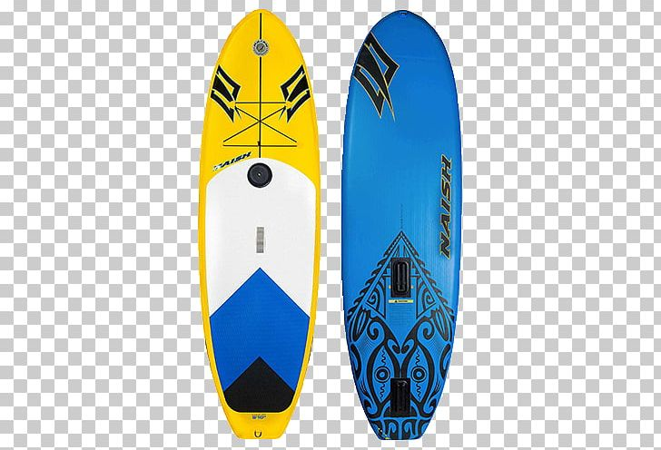 Standup Paddleboarding Surfing Surfboard PNG, Clipart, Caster Board, Electric Blue, Fin, Inflatable, Mana Free PNG Download