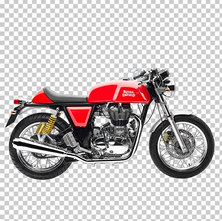 Motorcycle Enfield Cycle Co. Ltd Royal Enfield Continental GT Royal Enfield Bullet PNG, Clipart, Cafe Racer, Car, Cars, Enfield Cycle Co Ltd, Har Free PNG Download