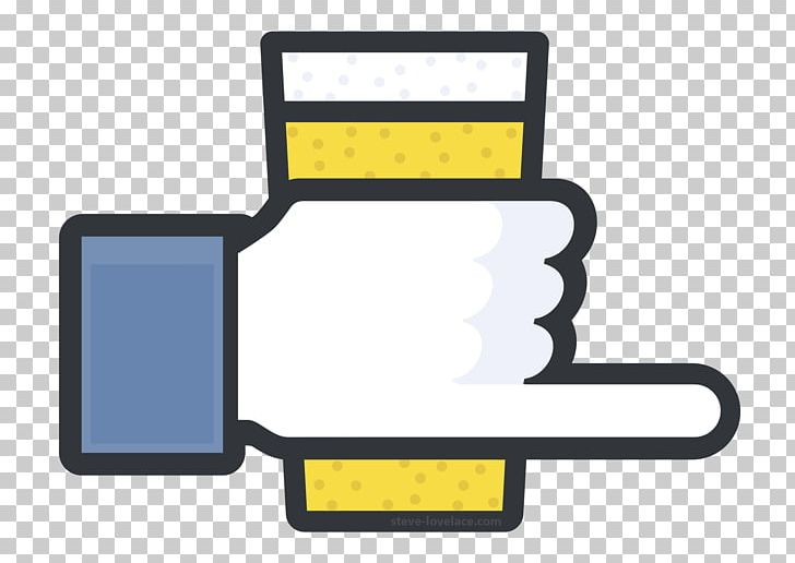 Social Media Facebook Like Button Thumb Signal PNG, Clipart, Angle, Beer, Brand, Button, Communication Free PNG Download