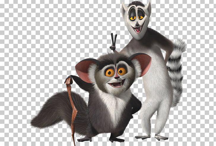 Julien Lemur Melman Alex Madagascar PNG, Clipart, Alex