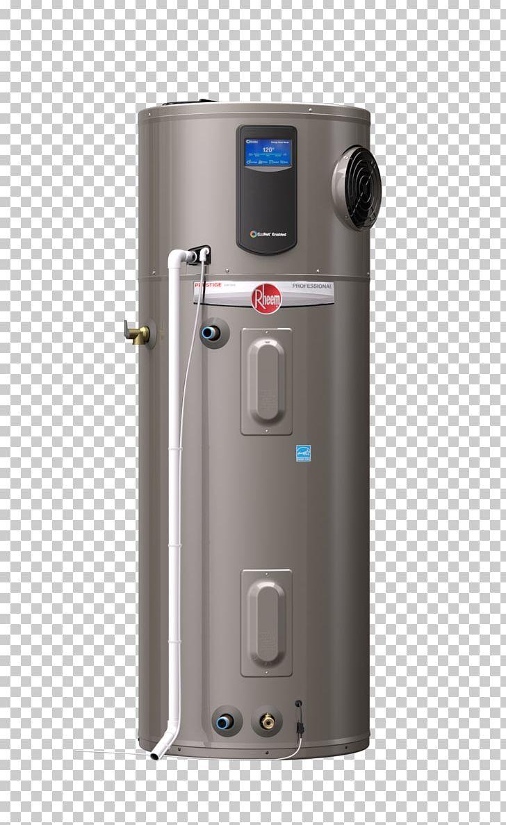 Water Heating Electric Heating Rheem Heat Pump Natural Gas PNG