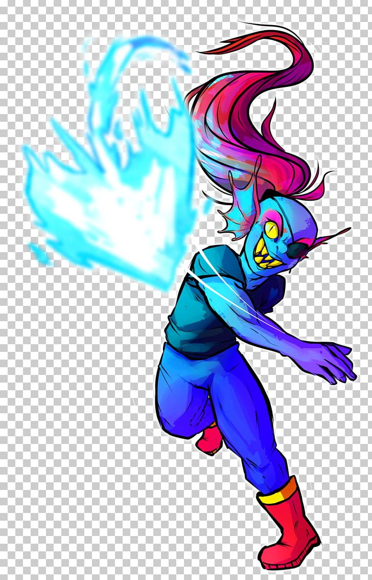 Undyne Undertale Drawing PNG, Clipart, Art, Cartoon, Drawing