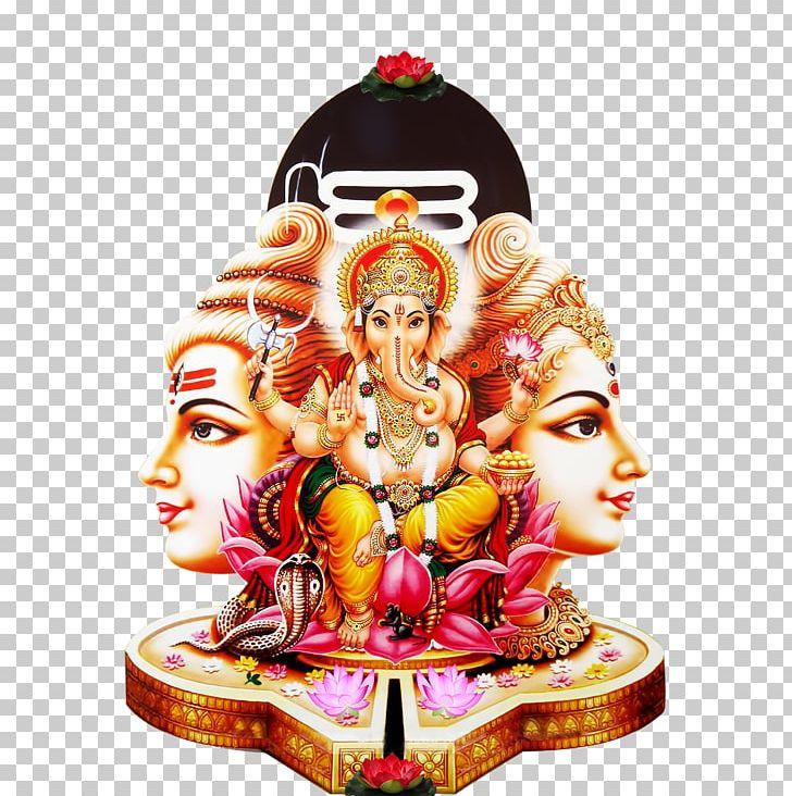 Ganesha Shiva Parvati God Deity PNG, Clipart, Bhagavan, Chaturthi, Deity, Desktop Wallpaper, Ganesha Free PNG Download