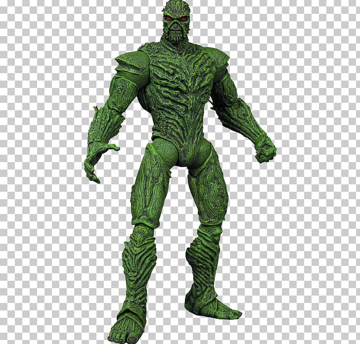 Swamp Thing Action & Toy Figures The New 52 Justice League Dark DC Collectibles DC Action Figure PNG, Clipart, Action Figure, Action Toy Figures, Alan Moore, Comics, Costume Free PNG Download