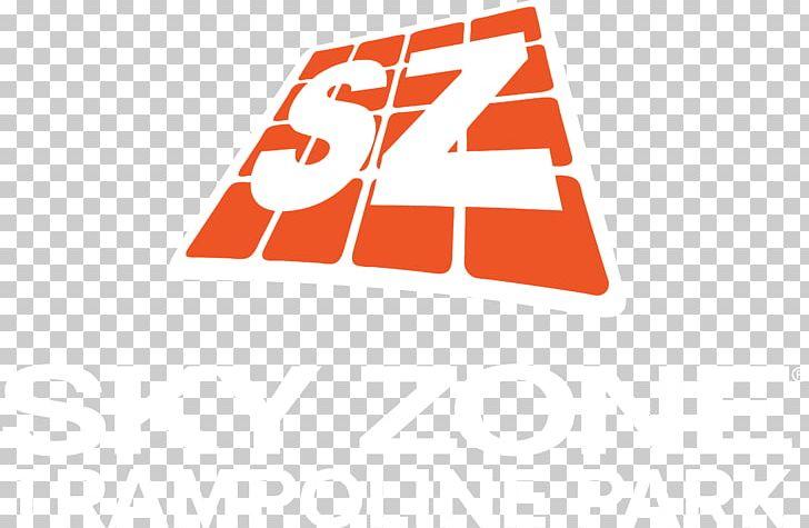 Sky Zone Trampoline Park CircusTrix Logo PNG, Clipart, Area, Brand, Circustrix, Indoor, Line Free PNG Download