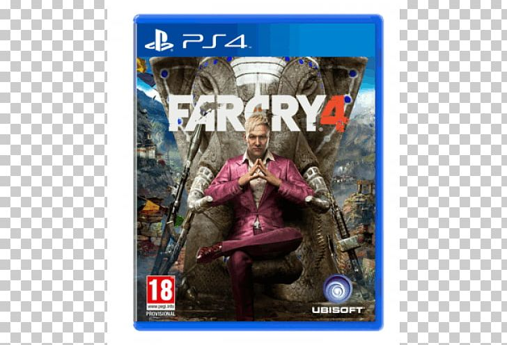 Far Cry 4 Xbox 360 Far Cry Primal Video Game Ubisoft PNG, Clipart