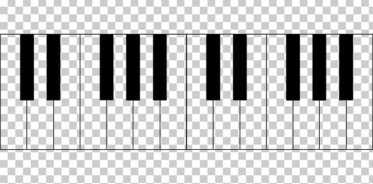 Piano Musical Note Chord Musical Keyboard Octave PNG