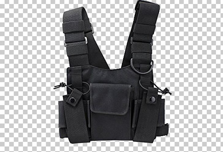 Walkie-talkie Two-way Radio Gun Holsters Case PNG, Clipart, Amateur Radio, Angle, Backpack, Bag, Belt Free PNG Download