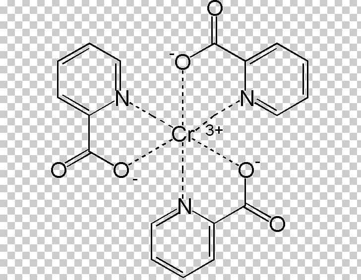 Dietary Supplement Chromium(III) Picolinate Picolinic Acid