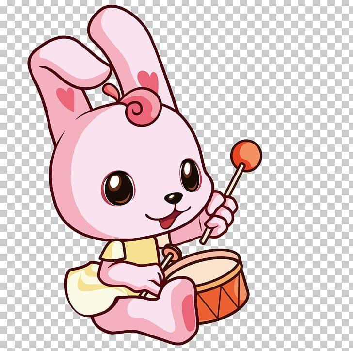 Rabbit Cartoon PNG, Clipart, Adobe Illustrator, Animation, Area, Art, Cartoon Free PNG Download
