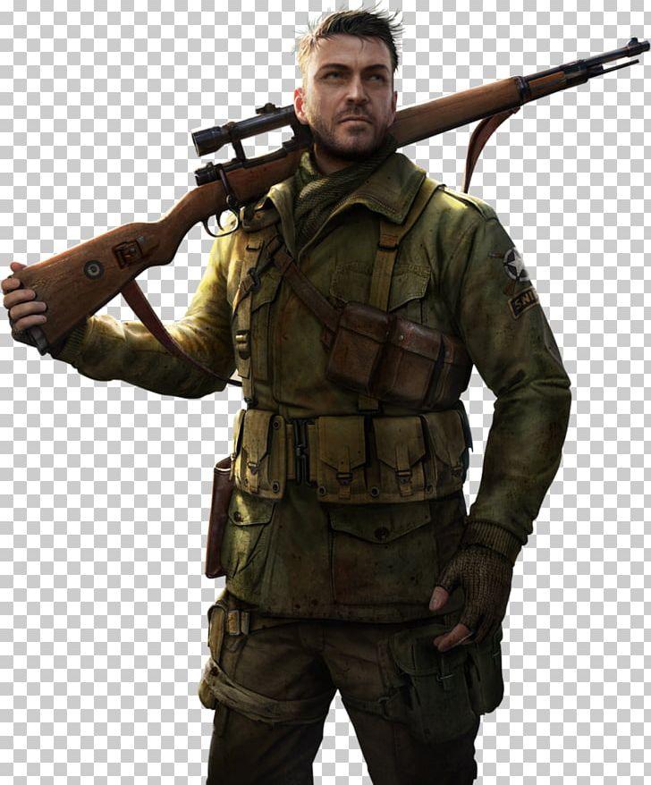 Sniper Elite 4 Sniper Elite III Sniper Elite: Nazi Zombie