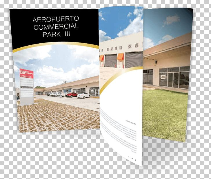 Property Brochure Brand PNG, Clipart, Advertising, Airport