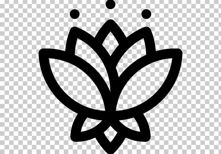 Yoga Symbol Lotus Position Png Clipart Black And White