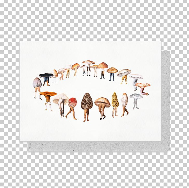 Mushroom Artist Fairy Ring Illustration Png Clipart