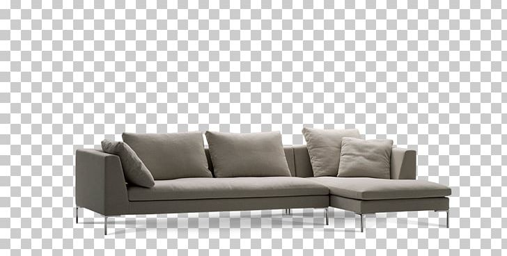 Sofa Bed Couch B&B Italia Furniture Living Room PNG, Clipart, Amp, Angle, Antonio Citterio, Armrest, Bb Italia Free PNG Download