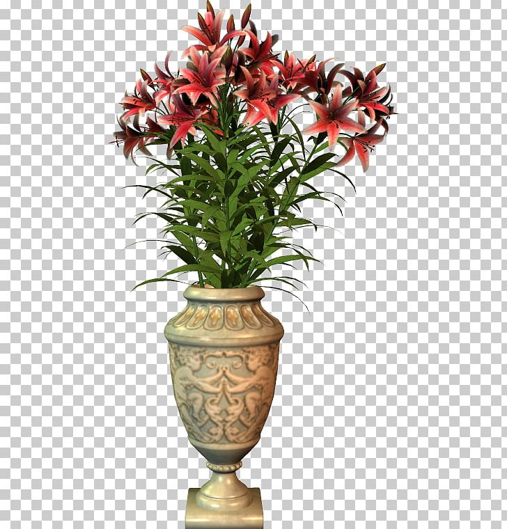 229 & Flowers In A Vase Flowerpot PNG Clipart Artificial Flower Bonsai ...