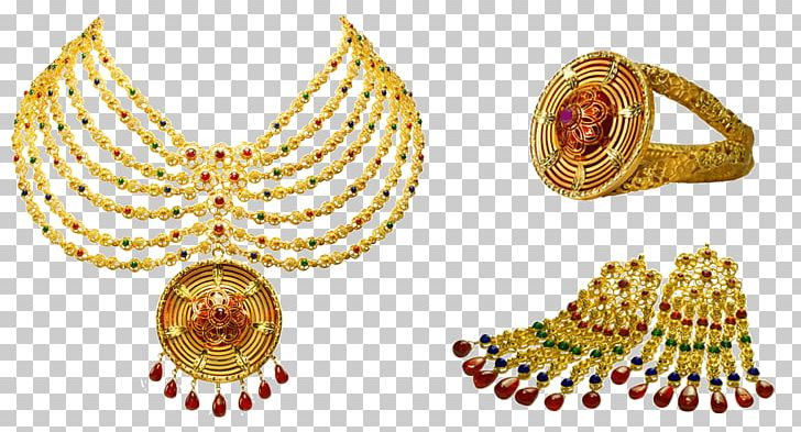 Earring Jewellery Gold Necklace Kundan PNG, Clipart, Bangle, Body Jewelry, Bracelet, Bride, Chain Free PNG Download
