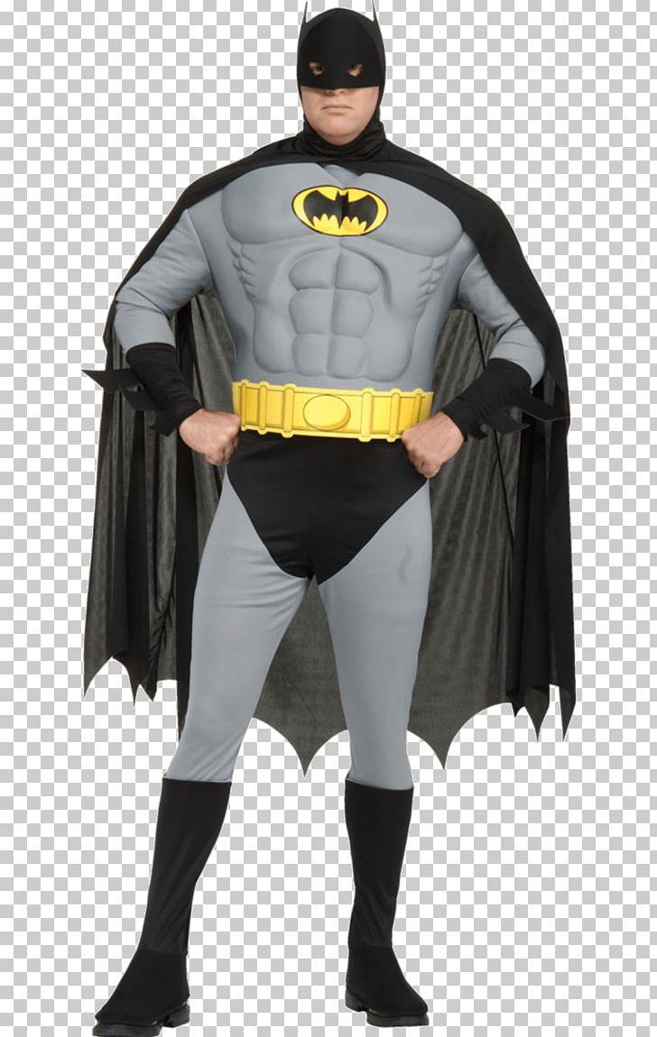 Batman The House Of Costumes La Casa De Los Trucos Halloween