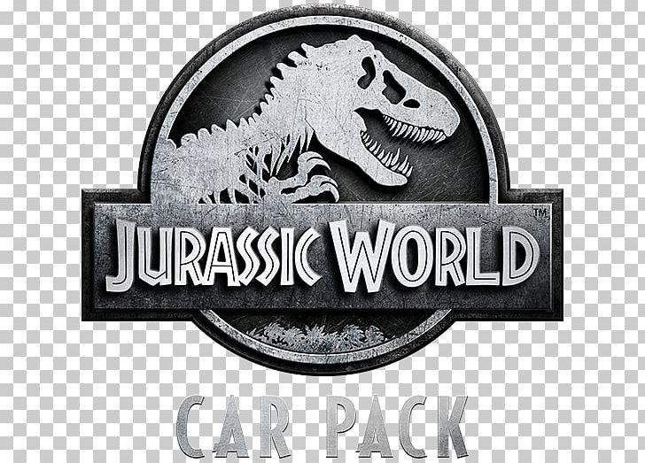 Jurassic World Evolution Jurassic Park: The Game Universal S Jurassic World Alive PNG, Clipart, Brand, Dinosaur, Emblem, Film, Jurassic Park Free PNG Download