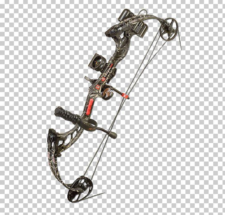 Compound Bows Archery Crossbow PSE Dream Season Decree PNG