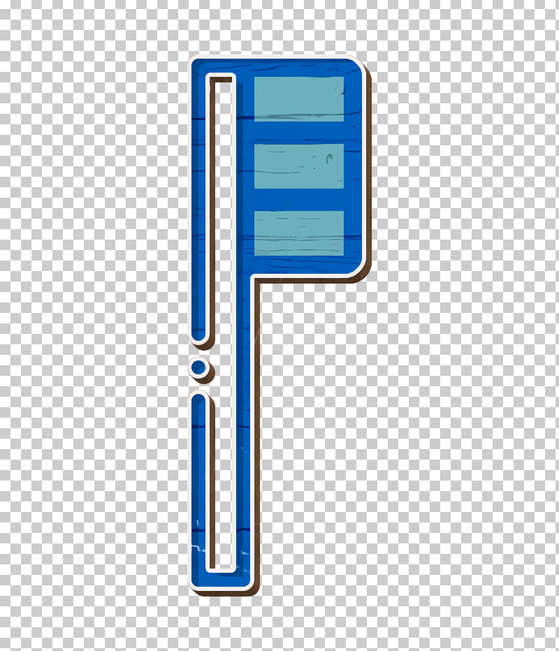 Toothbrush Icon Bathroom Icon PNG, Clipart, Angle, Bathroom Icon, Line, Meter, Toothbrush Icon Free PNG Download