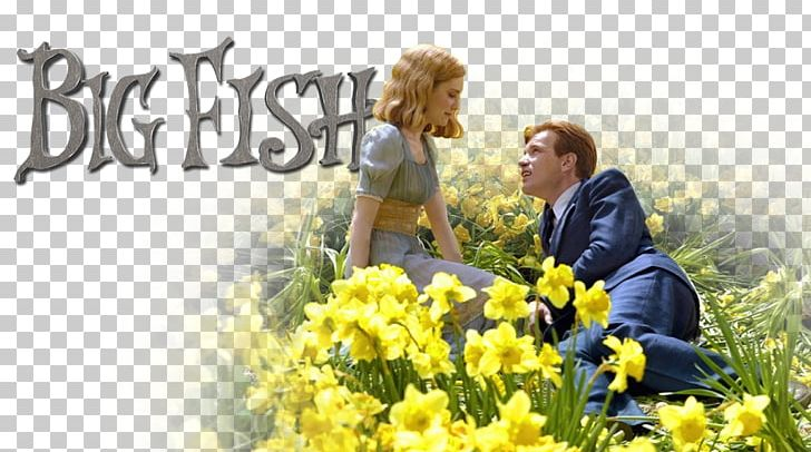 YouTube Edward Bloom Film Big Fish PNG, Clipart, Actor, Big Fish, Cinematography, Daffodils, Ewan Mcgregor Free PNG Download