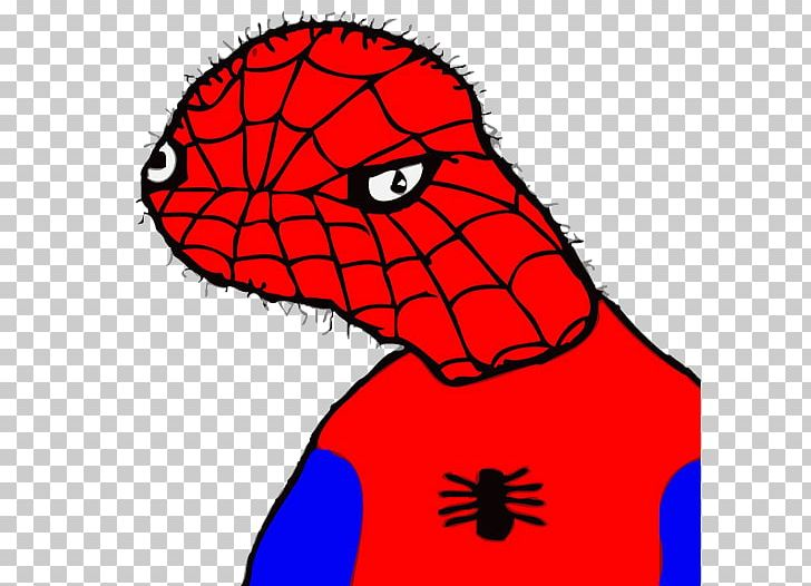 Spider Man Drawing Internet Meme Know Your Meme Png Clipart